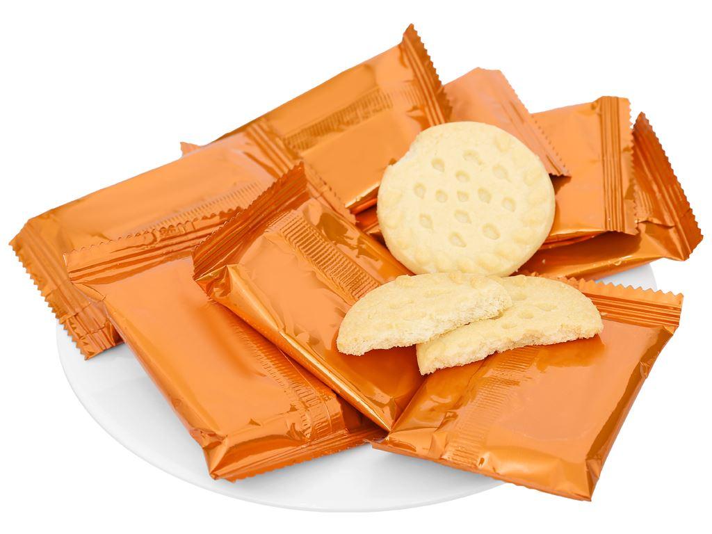 Bánh quy Andersen's Shortbread hộp 100g 6