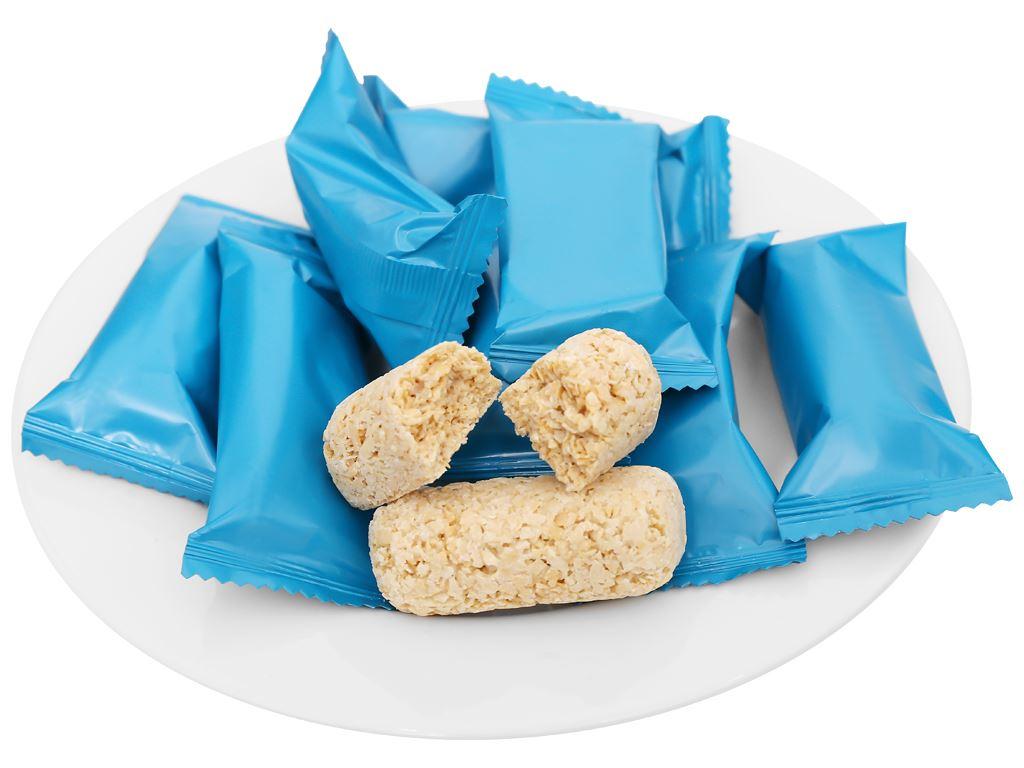 Bánh quy yến mạch chocolate sữa Andersen's hộp 100g 5
