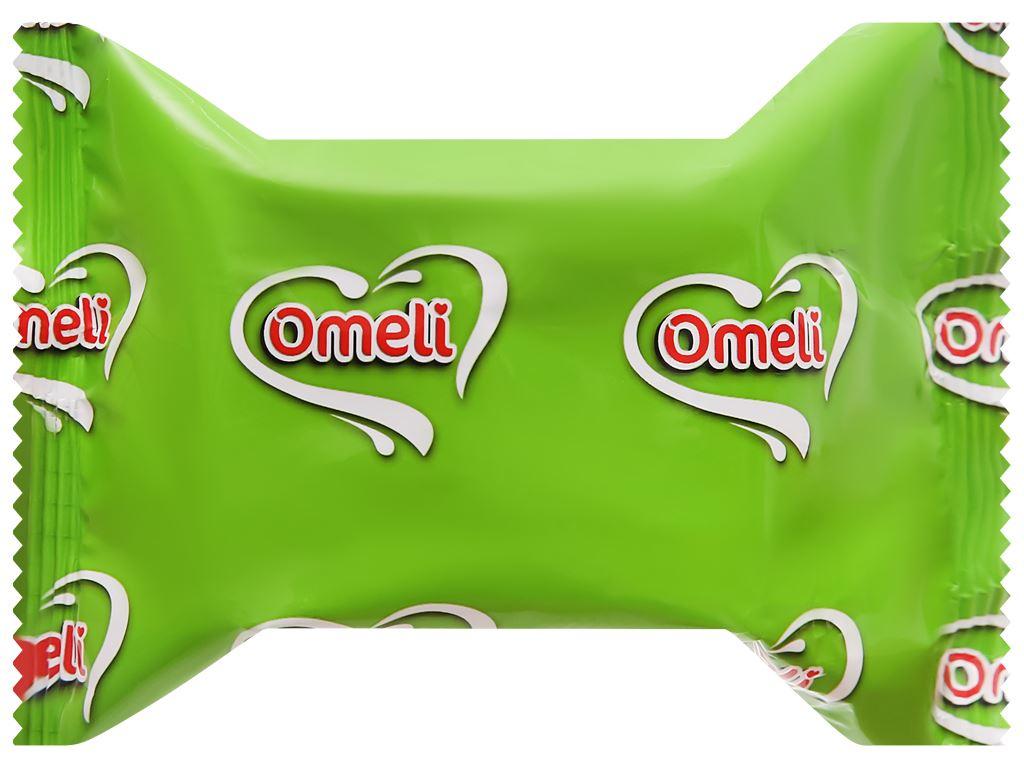 Bánh cracker khoai tây Omeli hộp 128g 4