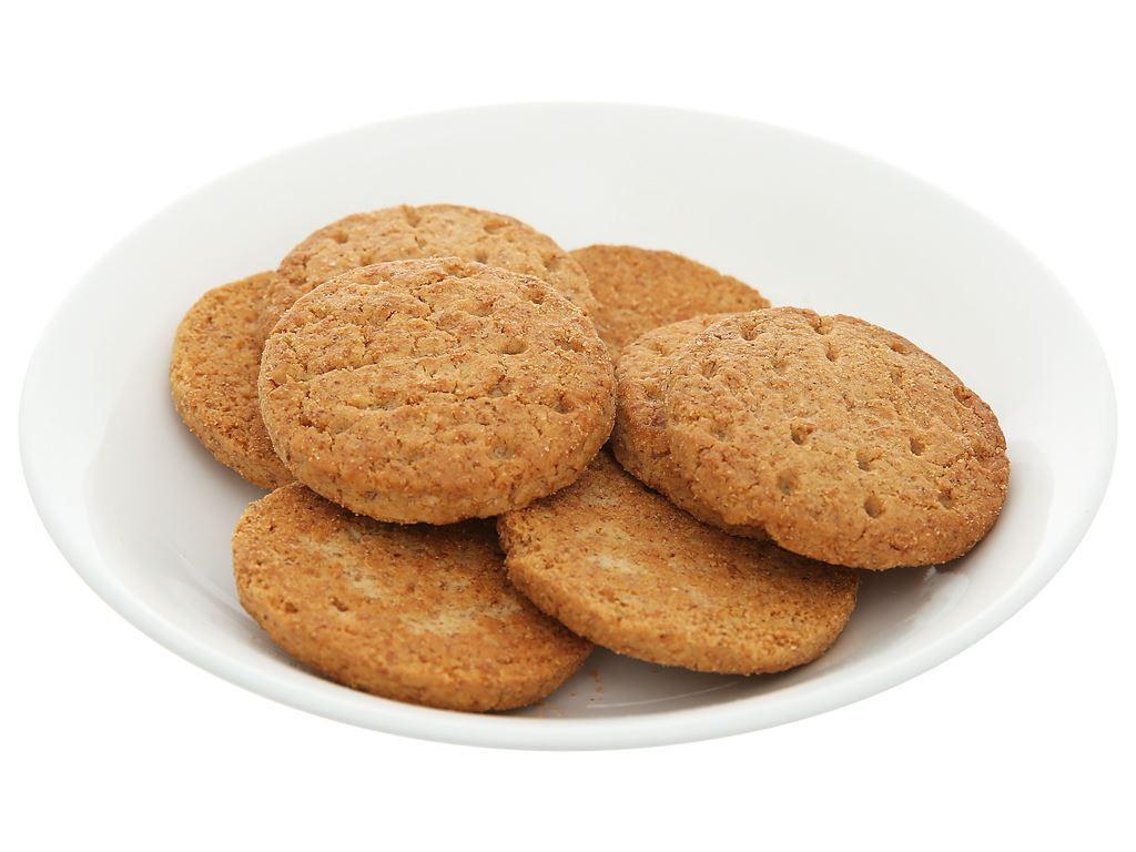 Bánh quy lúa mì Misura gói 330g 6