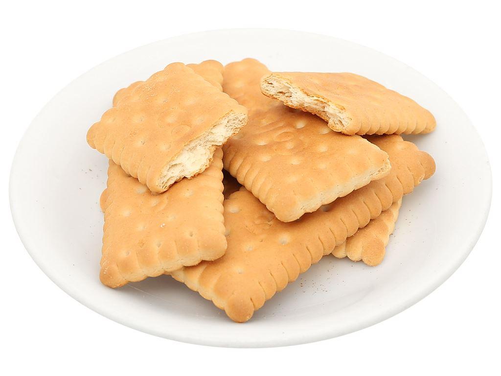 Bánh quy Colussi Zuppalatte gói 250g 5