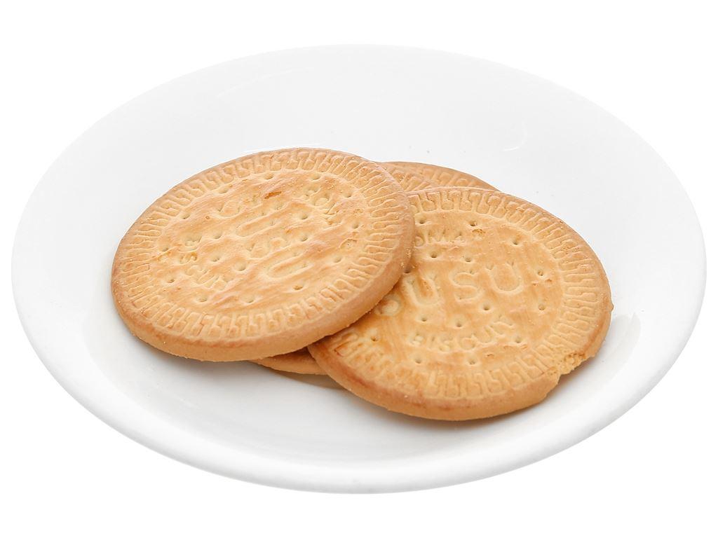 Bánh quy sữa Roma Marie Gold hộp 320g 7