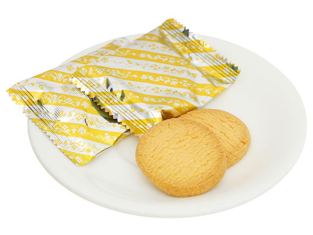 Bánh quy bơ Fiano hộp 100g 6