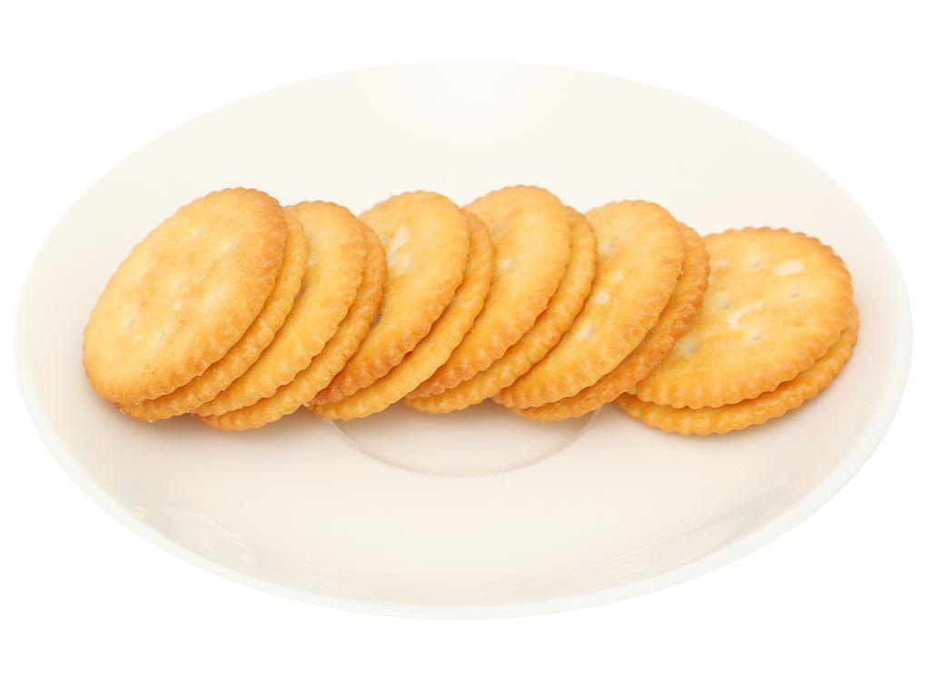 Bánh quy bơ đậu phộng Zess gói 153g 5