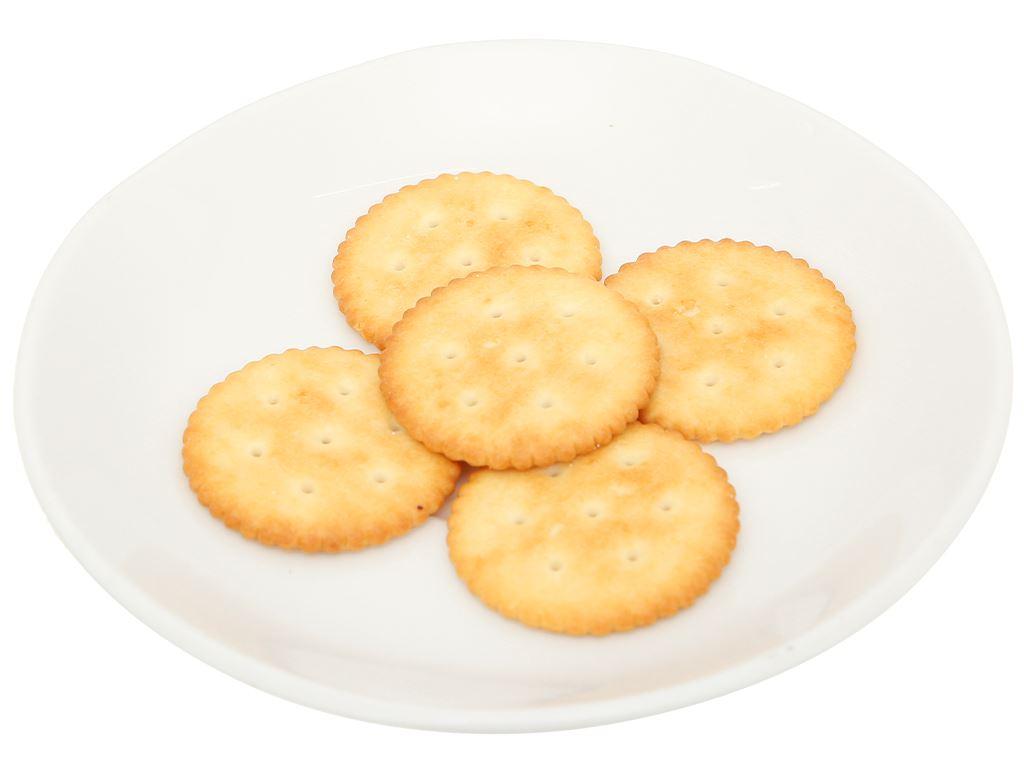 Bánh quy truyền thống Zess gói 80g 5
