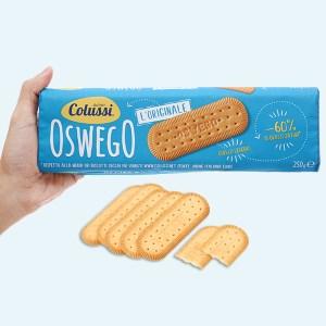 Bánh quy Oswego Colussi gói 250g