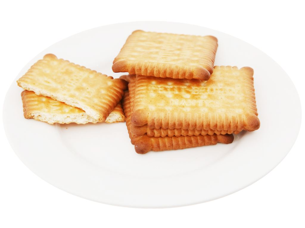 Bánh LU Véritable Petit Beurre gói 200g 5