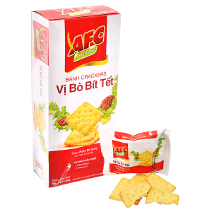 Bánh quy AFC Dinh dưỡng 200g