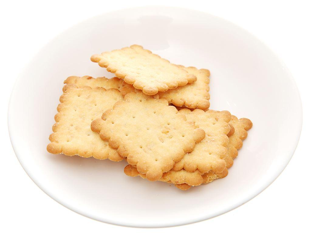 Bánh quy mè Cosy hộp 288g 4