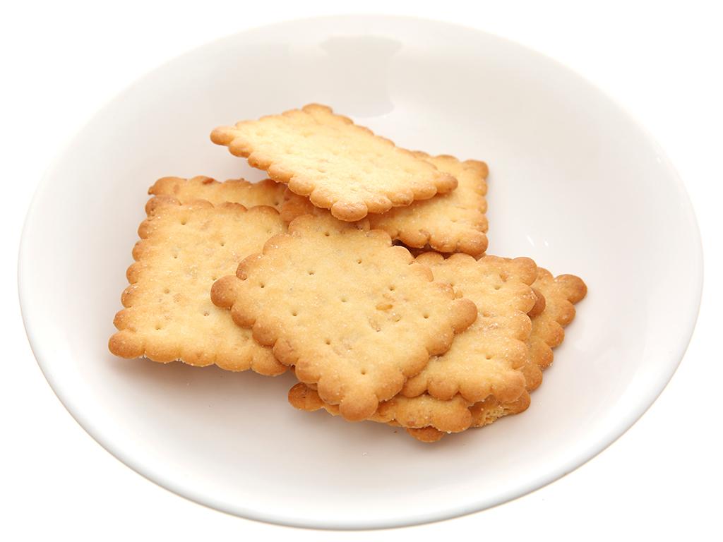 Bánh quy ngọt Cosy hạt mè 288g 4