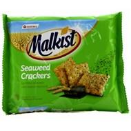 Bánh quy Malkist vị Tảo biển gói 54g
