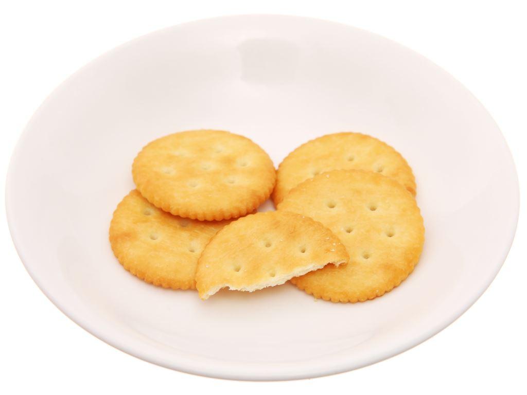 Bánh cracker Ritz gói 100g 6