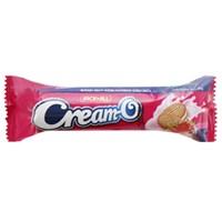 Bánh quy kem dâu sữa chua Cream-O 85g