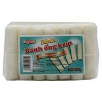 Bánh ống kem Bảo Lâm 225g