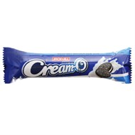 Bánh quy socola kem vani Cream-O 93g