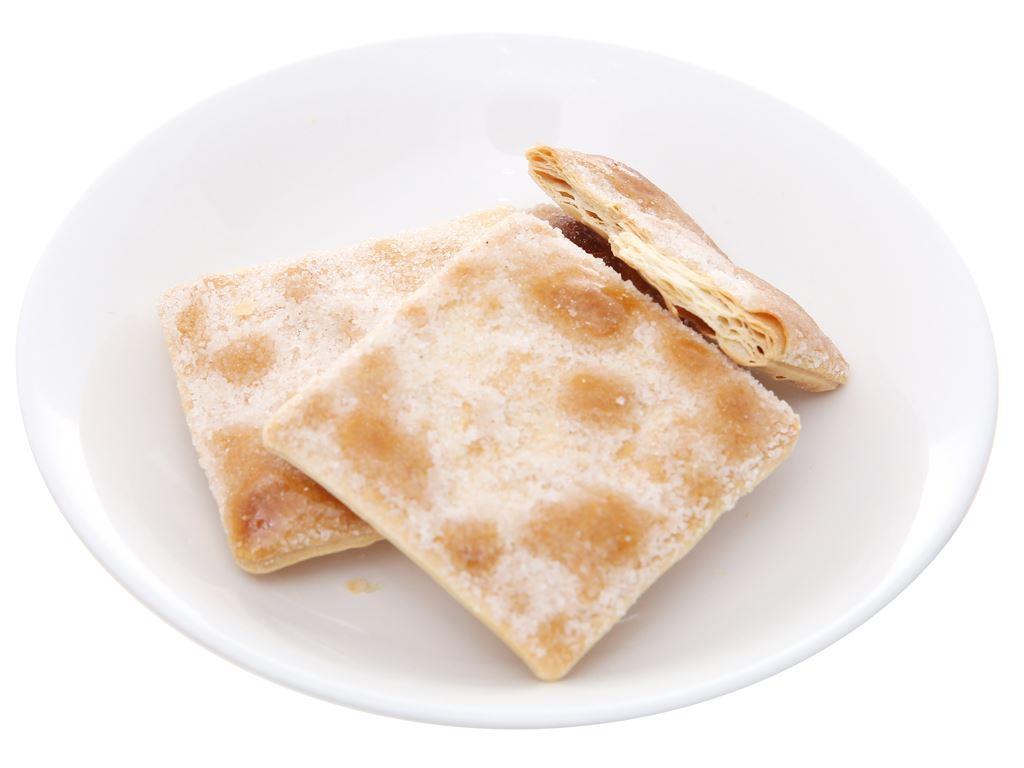 Bánh lạt đường Hương Việt gói 160g 4