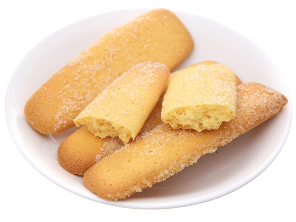Bánh sâm banh Hương Việt bơ 160g 4