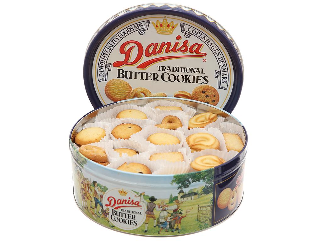Bánh quy Bơ Danisa 681g 2