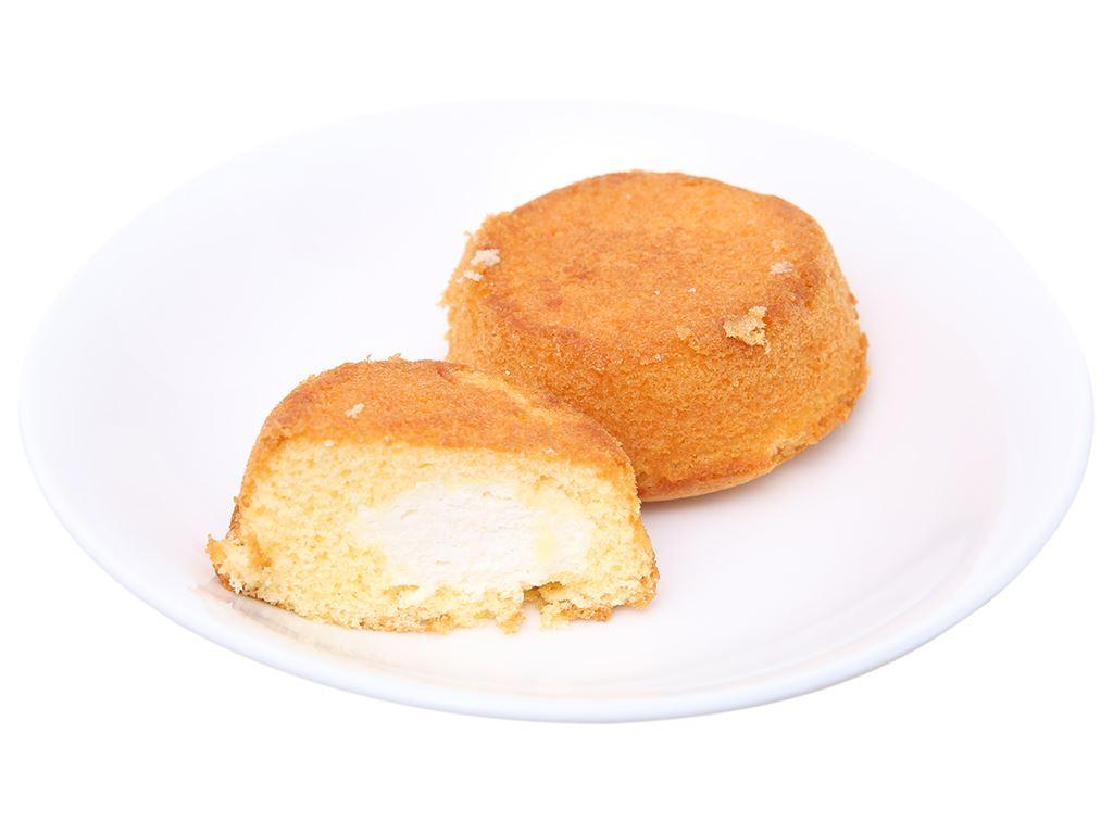 Bánh kem sữa Custas hộp 141g (6 cái) 4