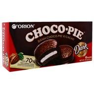 Bánh Orion Chocopie Dark