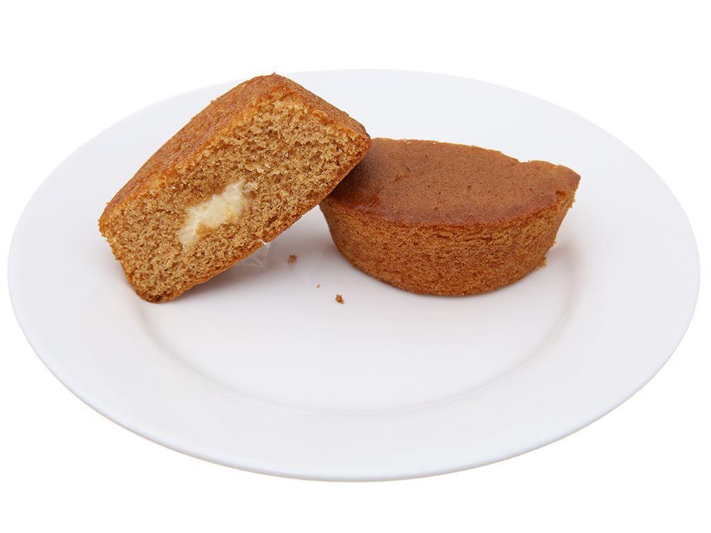 Bánh bông lan vị cappuccino Solite hộp 46g (2 cái) 4