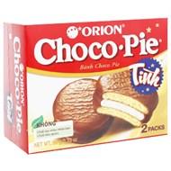 Bánh Orion ChocoPie 66g (2 cái)