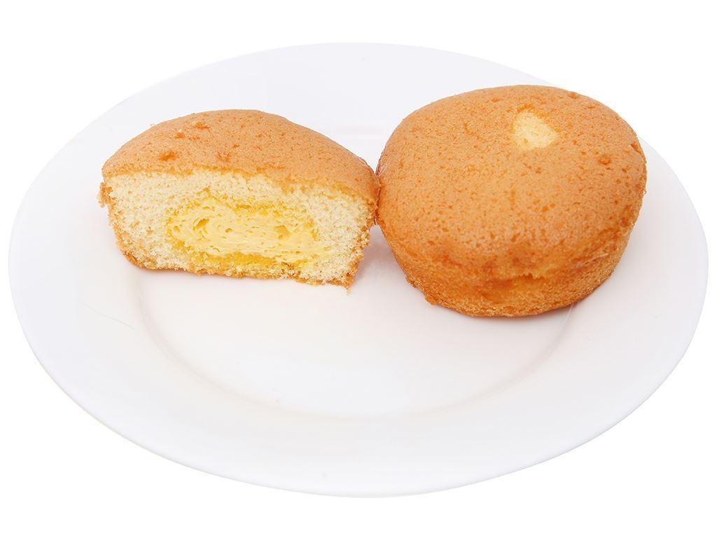 Hộp 2 bánh kem trứng Custas 23.5g 5