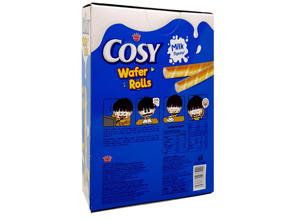 Bánh quế Cosy 54g 3