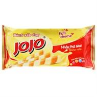 Bánh quế Jojo nhân kem phô mai 125g