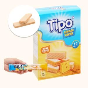 Bánh kem xốp phô mai Tipo hộp 180g