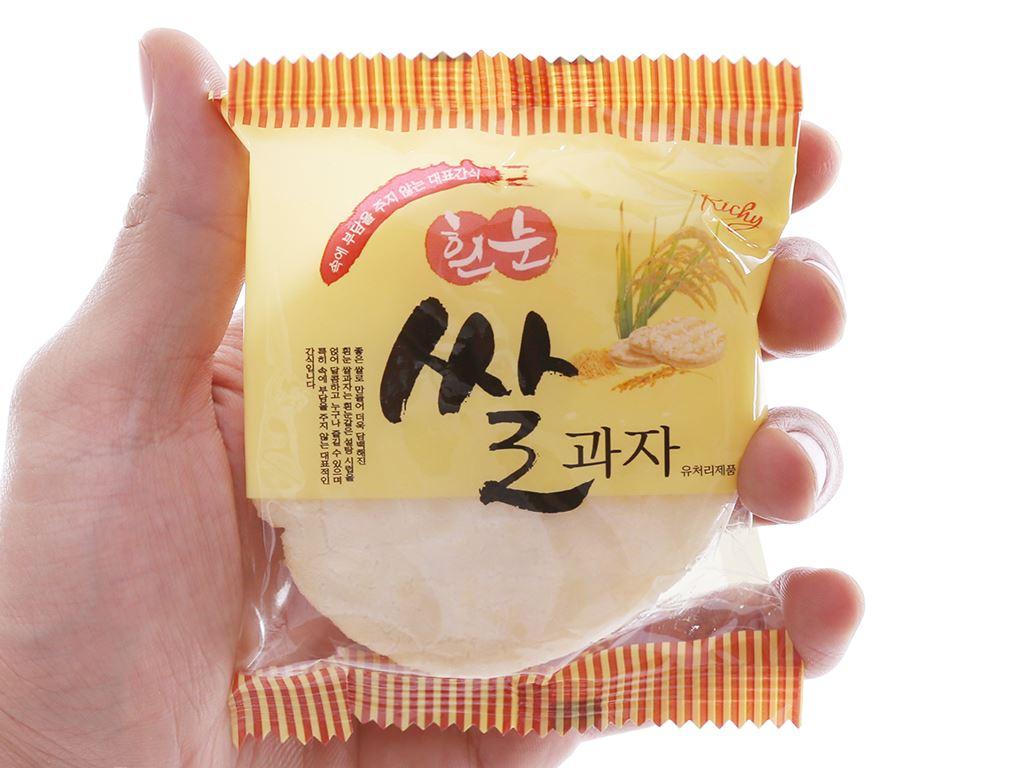 Bánh gạo vị ngọt Richy gói 315g 3