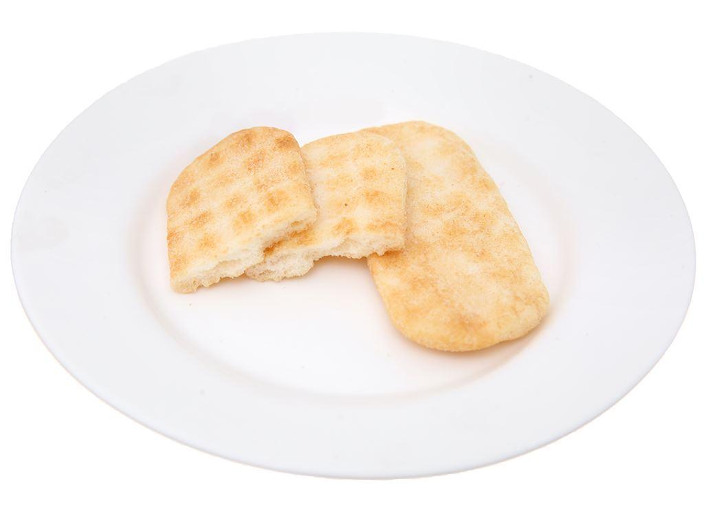 Bánh gạo vị ngọt YappySenbei gói 150g 4