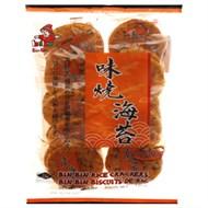 Bánh gạo Bin Bin