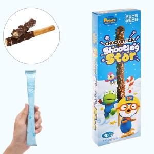 Bánh que Proro socola kẹo nổ hộp 54g