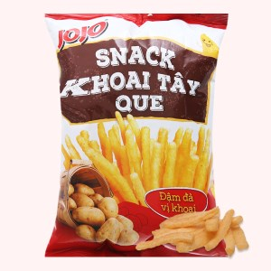 Snack khoai tây que JoJo gói 38g