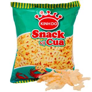Snack vị cua Kinh Đô gói 32g