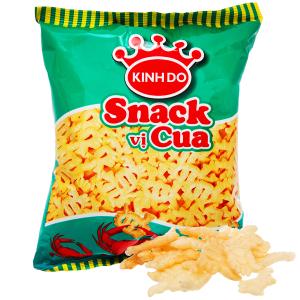 Snack Kinh Đô vị cua gói 32g