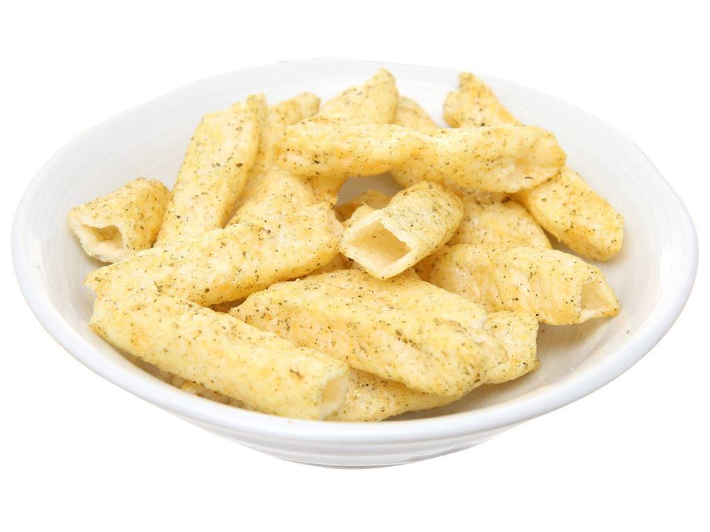 Snack khoai tây vị tảo ngọt TaYo X gói 28g 4