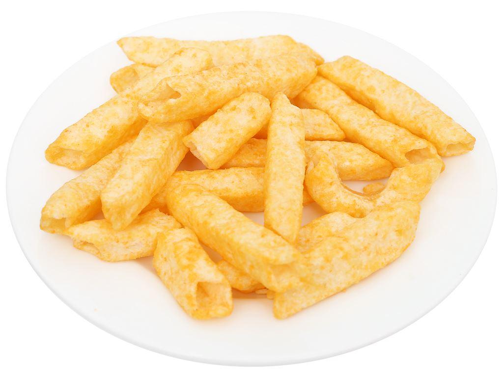 Snack khoai tây vị trứng muối TaYo X gói 28g 9