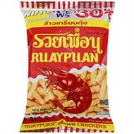 Snack Tôm Ruay Puan 20g