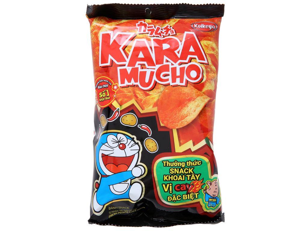 Karamucho 1