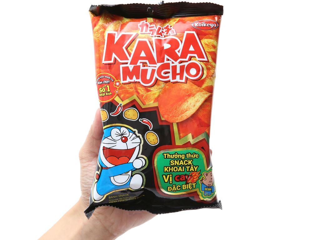Karamucho 3