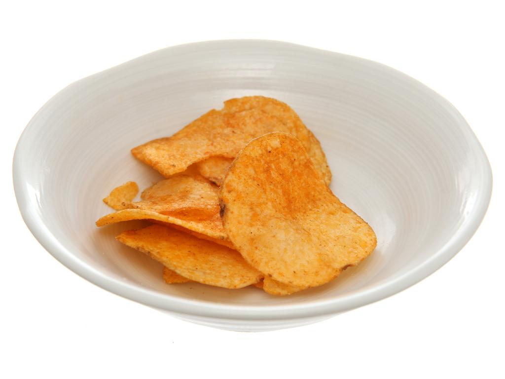 Snack khoai tây vị cay đặc biệt Karamucho gói 44g 4