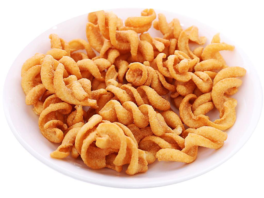 Snack bánh quẩy vị mật ong Anko Lộc Phát 68 gói 100g 4