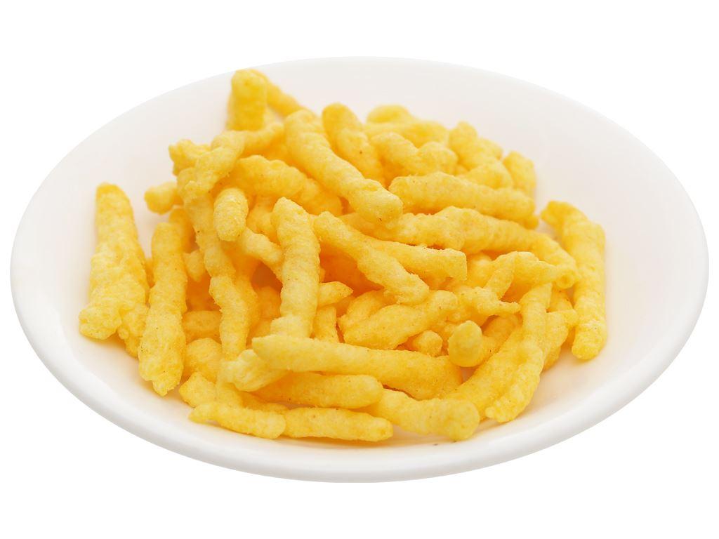 Snack bắp vị bơ tỏi Koimucho gói 64g 6