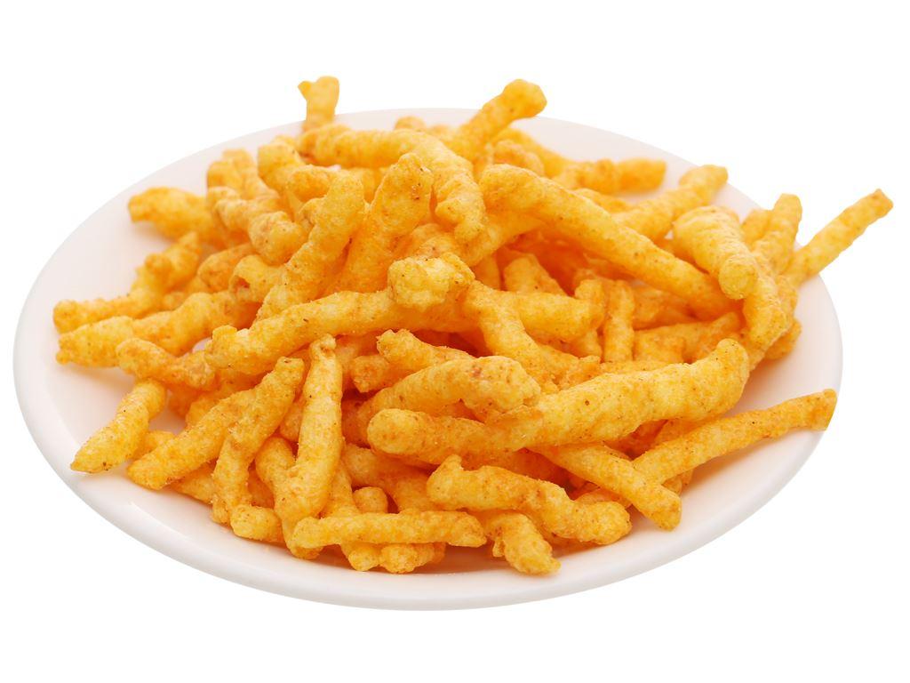 Snack khoai tây vị cay đặc biệt Karamucho gói 70g 6