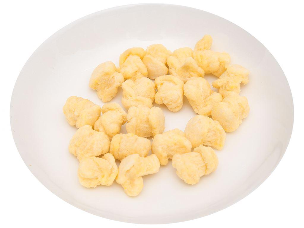 Snack bắp ngọt Oishi gói 8g 5