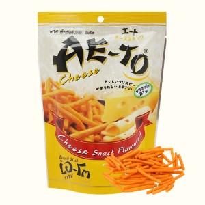 Snack vị phô mai Ae-to gói 25g