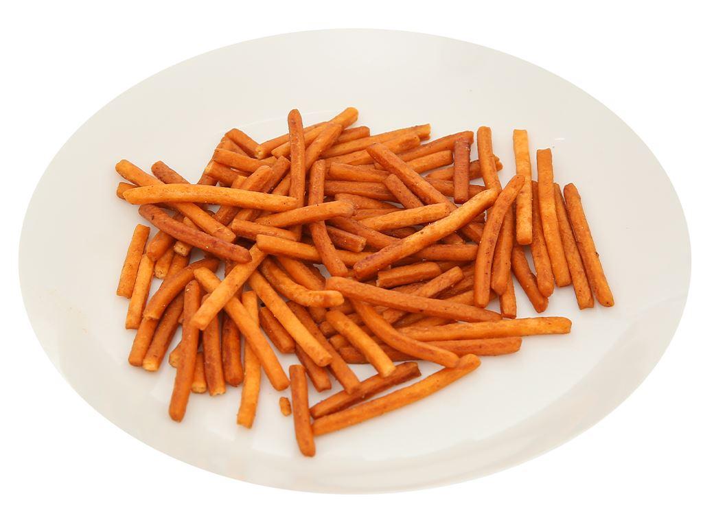 Snack vị cay Ae-to gói 65g 5