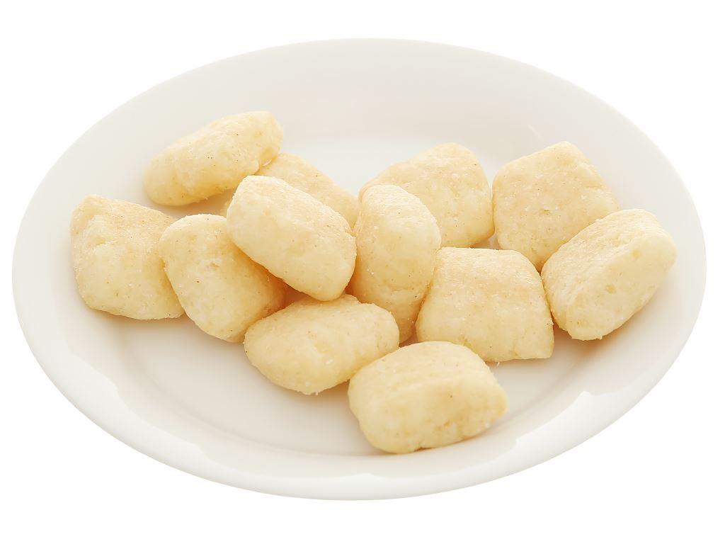 Snack gạo đậu nành chuối Neo gói 60g 5